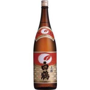 上撰 白鶴 1800ml 清酒 白鶴酒造 goyougura-okawa