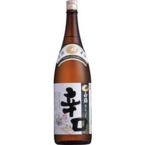 上撰 白鶴 きりっと辛口 1800ml 清酒 白鶴酒造 goyougura-okawa