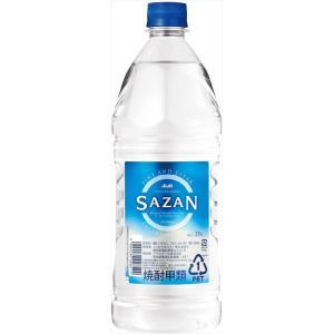SAZANサザン 25度 焼酎 1800mlの商品画像|ナビ