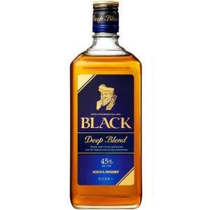アサヒビール ブラックニッカ ディープブレンド 45度 700ml|goyougura-okawa