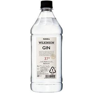 ウィルキンソン ジン 37度 ペット 1800ml ウヰルキンソン|goyougura-okawa