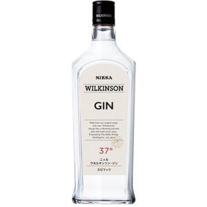 ウヰルキンソン(ウィルキンソン) ジン 37度 720ml アサヒビール|goyougura-okawa