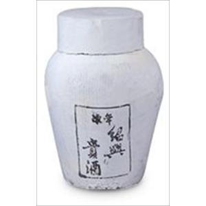 陳年紹興貴酒 カメ 24000ml 永昌源|goyougura-okawa