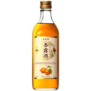 永昌源 杏露酒 500ml|goyougura-okawa