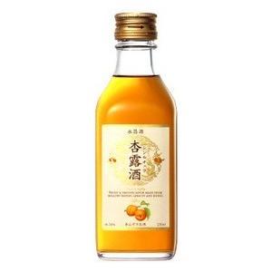 永昌源 杏露酒 250ml|goyougura-okawa