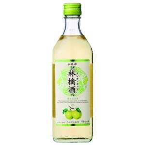 永昌源 林檎酒 500ml|goyougura-okawa
