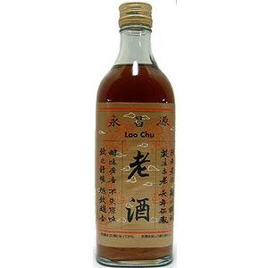 永昌源 老酒 500ml|goyougura-okawa
