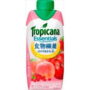 種類 20%混合果汁入り飲料 容量 330ml × 12本入り ケース 熱量 49kcal ( 10...
