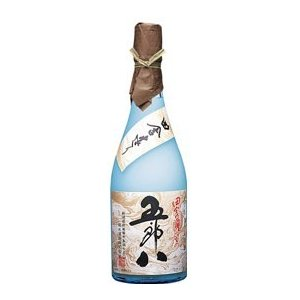 菊水酒造  にごり酒 五郎八 720ml goyougura-okawa