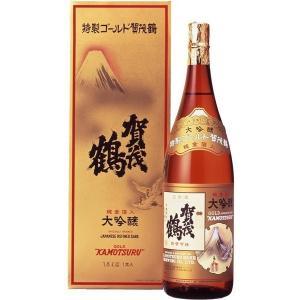 種類 大吟醸酒 容量 1800ml (1.8L) メーカー 賀茂鶴酒造 度数 16〜17% 昭和33...
