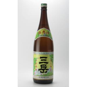 芋焼酎 三岳 1800ml 三岳酒造の関連商品10