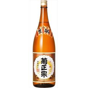 上撰 菊正宗 1800ml 本醸造酒 菊正宗酒造 goyougura-okawa