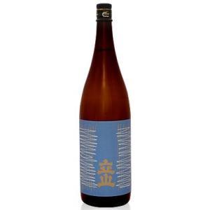 立山 特別本醸造酒 1800ml goyougura-okawa