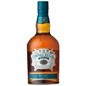 種類 スコッチウイスキー 容量 700ml メーカー・輸入者 ペルノリカール 度数 40% シーバス...