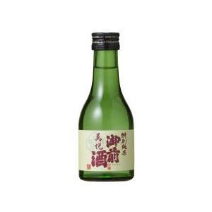 岡山県産米を60%に磨き、すっきりとした味わいの中にも米の旨味が感じられる特別純米酒です。冷やで飲め...