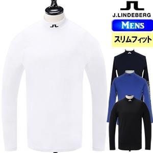 ジェイリンドバーグ J.LINDEBERG ソフトコンプレッションアンダーシャツ Soft_Compression メンズ 2018モデル 全4色 S-XL(スリムフィット) 071-28810Aello|gp-store