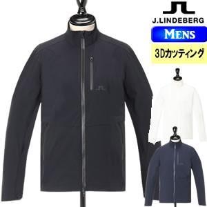 ジェイリンドバーグ J.LINDEBERG 小雨対応型ウィンドジャック立体切替ジャケット Shell WinJack メンズ 2018モデル 全3色 S-L 071-58910|gp-store