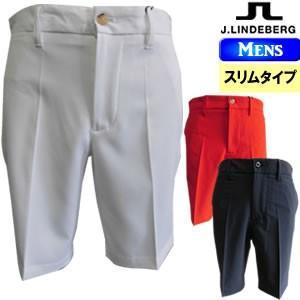 ジェイリンドバーグ J.LINDEBERG 4wayストレッチハーフパンツ メンズ 全3色 サイズ:(30、31) 071-77543|gp-store
