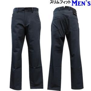 ジェイリンドバーグ J.LINDEBERG ストレッチスリムフィットパンツ Slim fit Pants メンズ 2018モデル カラー:グレー サイズ:31-32 071-78911|gp-store
