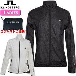 ジェイリンドバーグ J.LINDEBERG レディース ウィンドブルゾン W Gale Jacket 76WG377160491/072-56910 gp-store