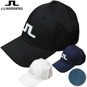 ジェイリンドバーグ J.Lindeberg JLロゴ刺繍キャプ 073-52901|gp-store