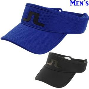 ジェイリンドバーグ J.Lindeberg メンズ ブリッジバイザー帽子 Bridge Visor 073-58803|gp-store
