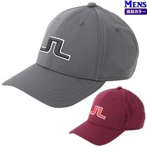 ジェイリンドバーグ J.Lindeberg メンズ アイコニックブリッジストレッチキャップ帽子 Iconic-Bridge Cap Stretch 073-58805|gp-store