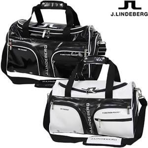 ジェイリンドバーグ J.LINDEBERG ボストンバッグ(大) 083-82942|gp-store