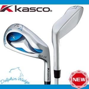 キャスコ Kasco ドルフィンアイアン DOLPHIN IRON アイアンセット 4本セット(6〜9番) カーボンシャフト|gp-store