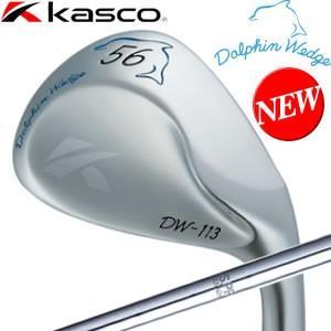 キャスコ Kasco ドルフィンウェッジ DOLPHIN WEDGE (N.S.PRO 950 GHスチールシャフト)|gp-store