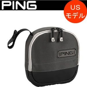PING  ピン バリュアブル ポーチ Valuables Pouch 【US正規品】|gp-store