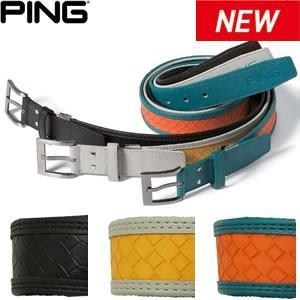ピンアパレル PING apparel ベルト BELT  32815|gp-store