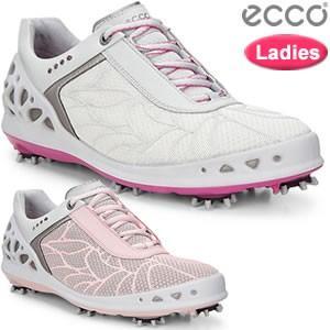エコー ecco ケージ ゴルフレディースシューズ CAGE Golf Ladiesシューズ|gp-store