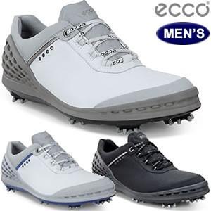 クリアランスセール!エコー ecco ケージ ゴルフメンズシューズ CAGE Golf Mensシューズ(132504)|gp-store