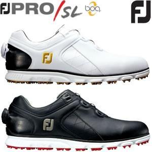 フットジョイ FOOTJOY  FJ PRO/SL Boa  プロSLボアゴルフシューズ|gp-store