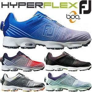フットジョイ FOOTJOY ハイパーフレックス ボア HYPERFLEX BOA ゴルフシューズ|gp-store