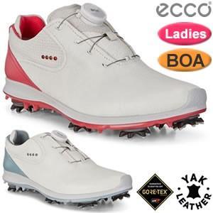 エコー ECCO ゴルフ バイオム ジー 2 ボア レディースゴルフシューズ GOLF BIOM G 2 BOA 全2色 23-25cm 101553|gp-store