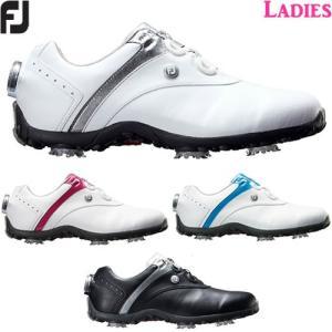 フットジョイ FOOTJOY ロープロスポーツスパイクボアレディースゴルフシューズ LoPro SPORTS SPIKE Boa 2018 カラー:全4色 22.5-25cm(W/標準)|gp-store