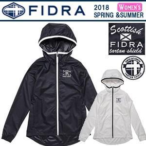 フィドラ FIDRA リップストップ素材パーカーウィンドジャケット 2018春夏 レディース 全2色 S-L FDA0502 gp-store