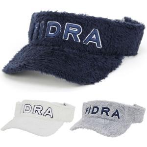 フィドラ FIDRA ロゴボアバイザー 2019秋冬 全3色 フリーサイズ FD5GWD04 gp-store