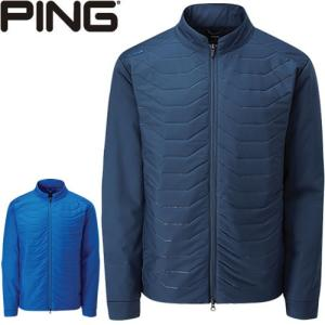 ピン PING ゴルフウェア ノース プリマロフトジャケット JACKET 2019秋冬 メンズ 全2色 S-XL P03373|gp-store