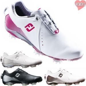 フットジョイ ドライジョイズ フォー ウィメンズ Boa レディースゴルフシューズ 全4色 22.5-25cm|gp-store