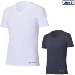 アプルラインド applerind ハイネックロングスリーブインナー メンズアンダーウエア High Neck Underwear 2019春夏 M-XL 全2色 JS1159|gp-store