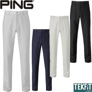 ピンアパレル PING ブラッドリートラウザーロングパンツ BRADLEY TROUSER PANT メンズ 全4色 73-93cm p03315 gp-store