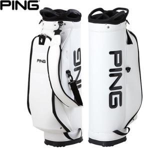 ピン PING ワンポケットカート式キャディバッグ ONE POCKET CARRY BAG CB-P212|gp-store