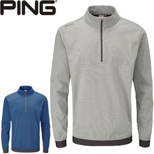 ピン PING ゴルフウェア インパクトジャケット IMPACT JACKET 2020モデル メンズ 全2色 S-XL PO03397|gp-store