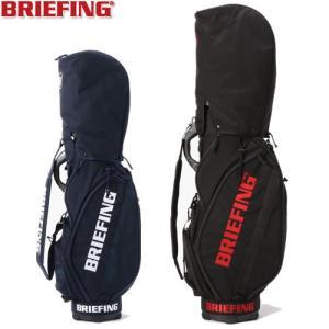 ブリーフィング BRIEFING ゴルフ 軽量カート式キャディバッグ CR-5 #02 BRG201D01|gp-store