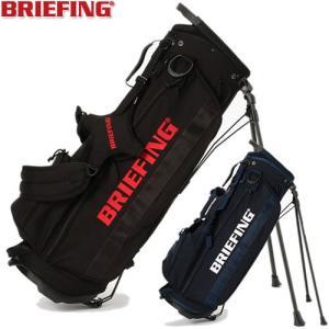 ブリーフィング BRIEFING ゴルフ スタンド式キャディバッグ CR-4 #02 BRG203D21|gp-store