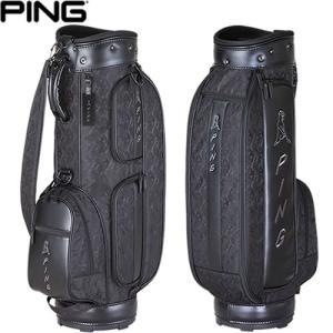 ピン PING PP58カート式キャディバッグ PP58 CARRY BAG CB-U211|gp-store