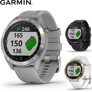 ガーミン GARMIN アプローチ エス40 Approach S40 日本正規品 ゴルフナビ 高感度GPS(ウォッチタイプ)|gp-store